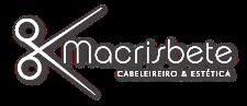 Macrisbete Cabeleireiro & Estética Logo
